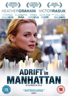 Adrift in Manhattan - British Movie Poster (xs thumbnail)