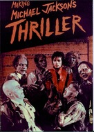 Thriller - DVD cover (xs thumbnail)