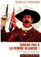 Touche pas à la femme blanche - French Movie Cover (xs thumbnail)