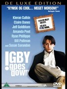 Igby Goes Down - German poster (xs thumbnail)