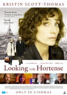 Cherchez Hortense - Australian Movie Poster (xs thumbnail)
