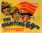 The Fighting 69th - Movie Poster (xs thumbnail)