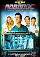 RoboDoc - British Movie Cover (xs thumbnail)
