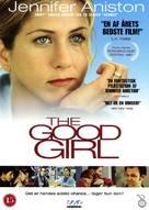 The Good Girl - Danish Movie Cover (xs thumbnail)