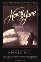 Henry & June - Movie Poster (xs thumbnail)