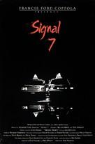 Signal Seven - Movie Poster (xs thumbnail)
