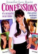 Confessions of a Sociopathic Social Climber - Canadian poster (xs thumbnail)