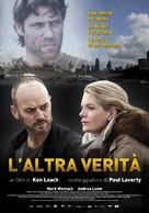 Route Irish - Italian Movie Poster (xs thumbnail)