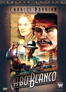Caboblanco - German DVD cover (xs thumbnail)