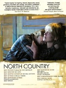 North Country - poster (xs thumbnail)