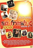 So Fresh 2003: Volume 2 - DVD movie cover (xs thumbnail)