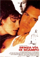 No Way Out - Italian Movie Poster (xs thumbnail)