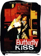 Butterfly Kiss - French poster (xs thumbnail)