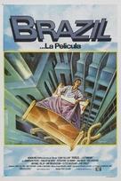 Brazil - Argentinian Movie Poster (xs thumbnail)