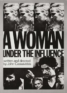 A Woman Under the Influence - Movie Poster (xs thumbnail)