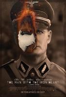 HHhH - Singaporean Movie Poster (xs thumbnail)