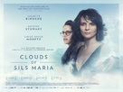 Clouds of Sils Maria - Irish Movie Poster (xs thumbnail)