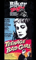 My Teenage Daughter - VHS cover (xs thumbnail)