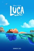 Luca - Teaser movie poster (xs thumbnail)