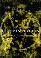 Lost Souls - French DVD cover (xs thumbnail)