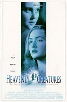 Heavenly Creatures - Movie Poster (xs thumbnail)