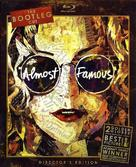 Almost Famous - Blu-Ray cover (xs thumbnail)