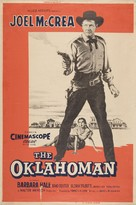 The Oklahoman - Movie Poster (xs thumbnail)