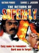 The Return of Superfly - Movie Cover (xs thumbnail)