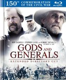 Gods and Generals - Movie Cover (xs thumbnail)