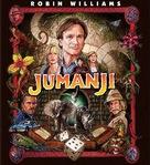 Jumanji - Movie Cover (xs thumbnail)