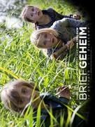 Briefgeheim - Dutch Movie Poster (xs thumbnail)