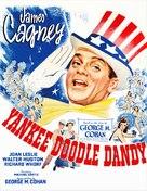 Yankee Doodle Dandy - Movie Poster (xs thumbnail)