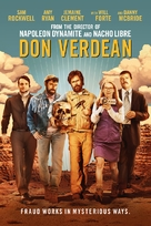 Don Verdean - Movie Cover (xs thumbnail)