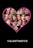 Valentine's Day - Slovenian Movie Poster (xs thumbnail)