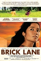 Brick Lane - Movie Poster (xs thumbnail)