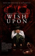 Wish Upon - Lebanese Movie Poster (xs thumbnail)