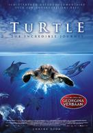 Turtle: The Incredible Journey - Dutch Movie Poster (xs thumbnail)
