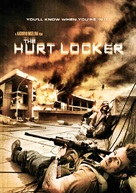 The Hurt Locker - Movie Cover (xs thumbnail)