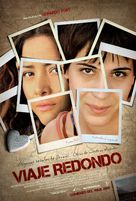 Viaje Redondo - Mexican Movie Poster (xs thumbnail)