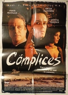 Cómplices - Argentinian Movie Poster (xs thumbnail)