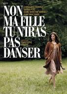Non ma fille, tu n'iras pas danser - French Movie Cover (xs thumbnail)