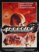Android - French Movie Poster (xs thumbnail)