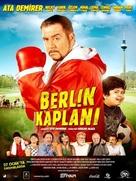 Berlin Kaplani - Turkish Movie Poster (xs thumbnail)