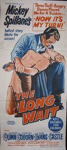 The Long Wait - Australian Movie Poster (xs thumbnail)