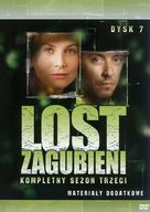"""Lost"" - Polish Movie Cover (xs thumbnail)"