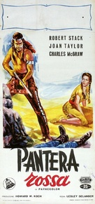 War Paint - Italian Movie Poster (xs thumbnail)