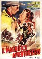 Along Came Jones - Italian Movie Poster (xs thumbnail)