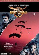 Navy Seals - DVD cover (xs thumbnail)