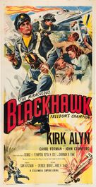 Blackhawk: Fearless Champion of Freedom - Movie Poster (xs thumbnail)