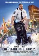Paul Blart: Mall Cop 2 - German Movie Poster (xs thumbnail)